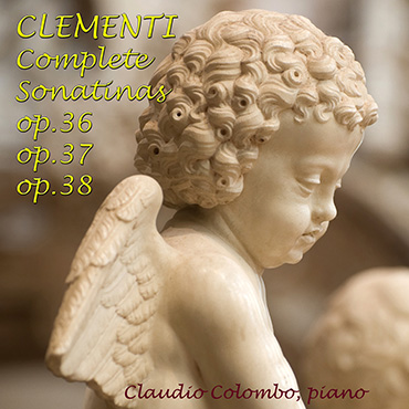 Clementi: Complete Sonatinas