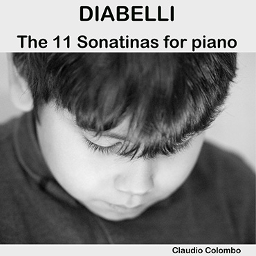 Diabelli: 11 Sonatinas for Piano